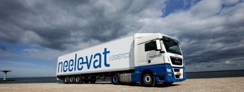 Neele-Vat Logistics   Logistics service provider